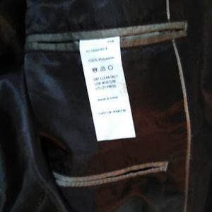 Calvin Klein Suits & Blazers - RARE 40R CK Calvin Klein Jacket